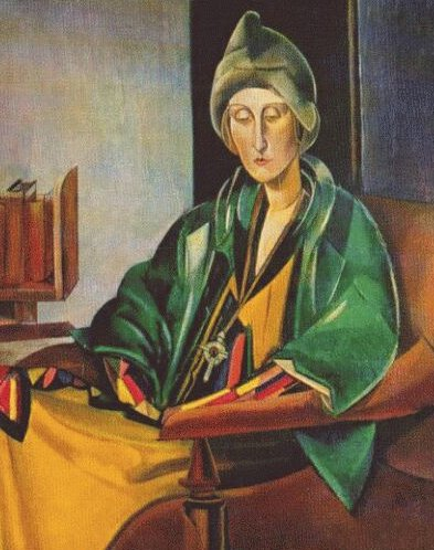 edith sitwell report