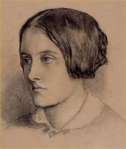 an overview of the goblin market by christina rossetti Christina rossetti: poems study guide contains a biography of poet christina rossetti,  summary and analysis previous section goblin market (1862) .