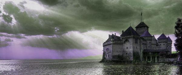 lord byron prisoner chillon essay